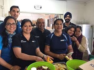 Elders get the taste- ANZ Indian Networking Group Web