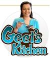 Geet's Kitchen- Masthead Web