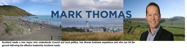 Management expert seeks-Mark Thomas Web