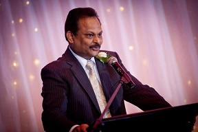 Meet our singers-Arun Khotkar Web