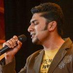 Meet our singers-Ashish Ramkrishnan Web