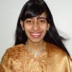 Meet our singers-Ekta Kumar Web