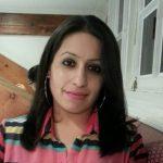 Meet our singers-Guncha Singh Web