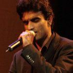 Meet our singers- Joseph Moolam Web