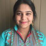 Meet our singers-Mayuri Bhole Web