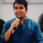 Meet our singers-Neel Patel Web
