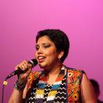 Meet our singers-Srishaa Iyer Web