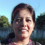Meet our singers-Vibha Trivedi Web