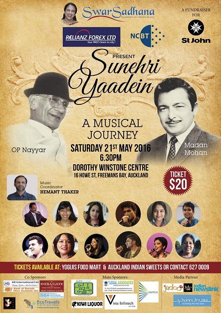 Sunehri Yaadein QP May 15 Web