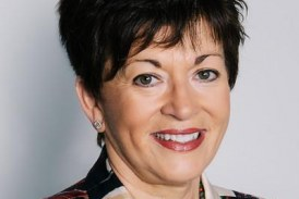 Queen honours Dame Patsy Reddy