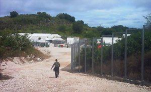 Detention Centres stink-Nauru Refugee Camp Web