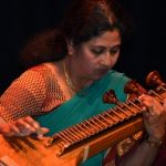 Divinity runs through-Malathi Vasudevan