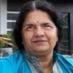 Five from our-Dr Pushpa Wood Web
