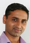 Sanjesh Narayan