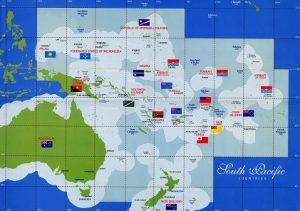 Malaysians get to know-South Pacific Nations Web