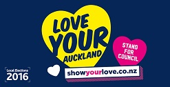 Showyourlove-Local Elections 2016 Web