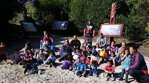 Sunshine Childcare Centre- Excursion promote cultural awareness Web