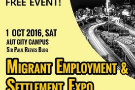 Diversity Job Fair next month