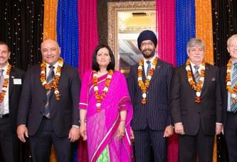ANZ celebrates Diwali, Festival of Lights
