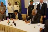 Zindia and Adani to promote $200 million Timber Park