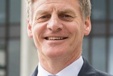 Bill English to open Momentum Hub