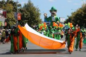Eight-Day programme to mark St Patrick's Festival