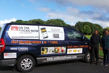 Home delivery promotes customer convenience