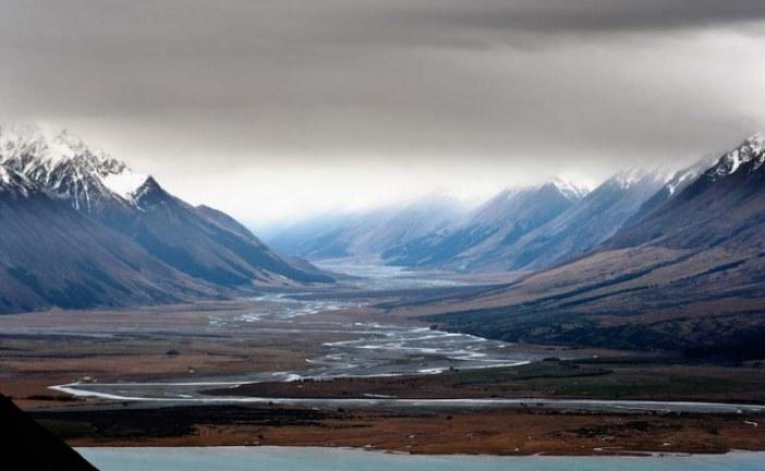 Twizel pact to protect Mackenzie Basin