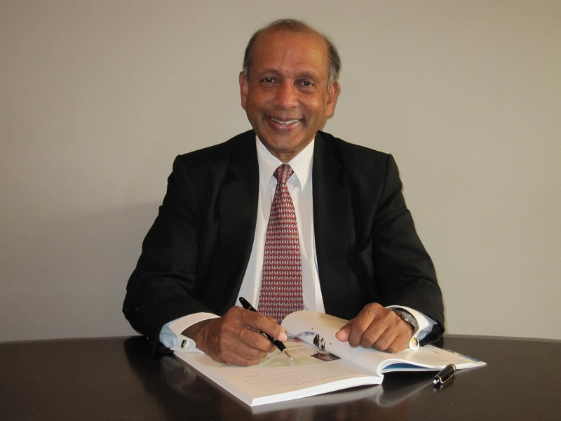 Rabindran appointed to Marsden Maritime Board
