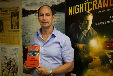 Massey expert launches New Zealand Classic film series