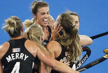 Vantage Black Sticks Women to play India