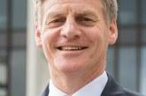 Bill English to visit Samoa