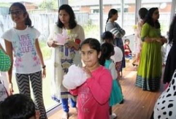 Four Diwali events take Bhartiya Samaj to communities