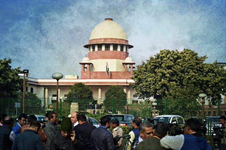 India's top court allows 'passive euthanasia' for terminally ill