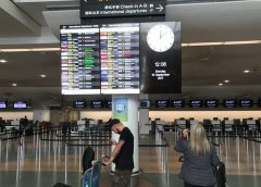 Bridal Party stranded after Air New Zealand cancels flights