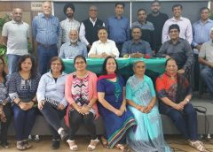 Diverse and dynamic team at Indian Association of New Zealand