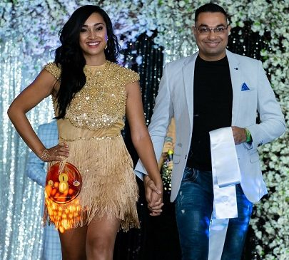 Indo-Pacific woman wins- Miss Congeniality 2018