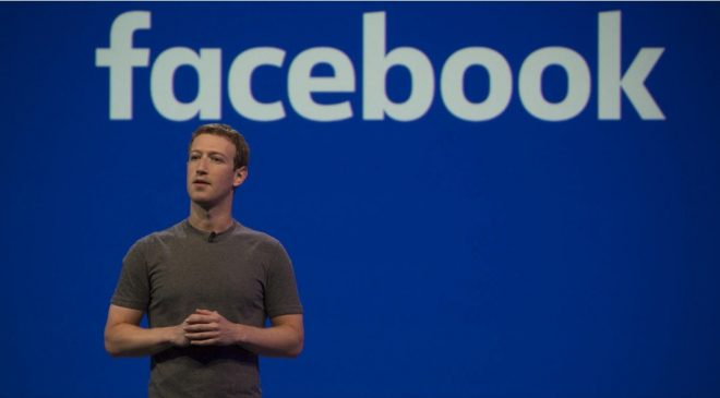 Facebook wants to be a responsible 'Public Utility Company'