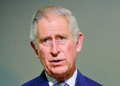 Prince Charles to be the next Commonwealth Head