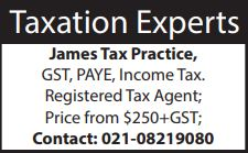 Taxation Experts