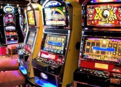 Facial technology to identify problem gamblers