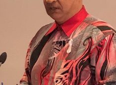 Ardern pledges to end discrimination