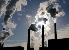 Report links health to climate change
