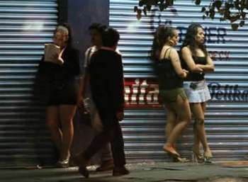 indian prostitute in wellington