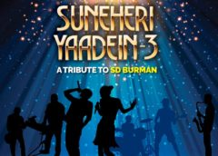 Musical Show to pay tribute to S D Burman in Auckland