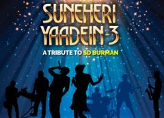 You have a date with S D Burman in Auckland tonight