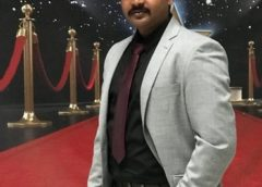 Young man from Tamil Nadu dies in traffic accident