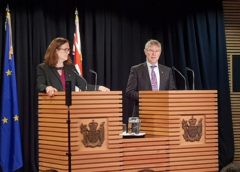 New Zealand marks milestone with EU trade talks