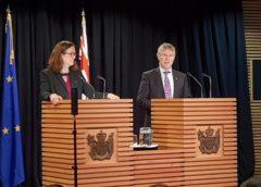 New Zealand marks milestone with EU trade talks