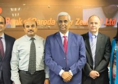 Bank of Baroda has Non-Performance Loans in New Zealand